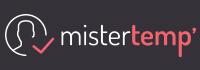 MisterTemp' logo