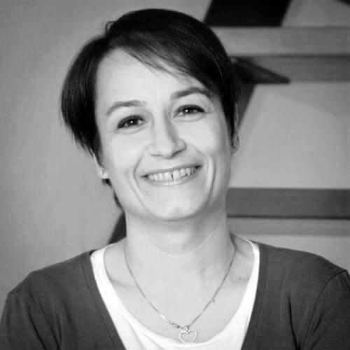 Francesca Chiara, formatore e coach di 300Grammi