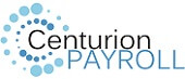 Centurion Payroll logo