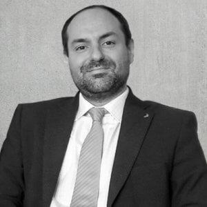Francesco Ziliani, Studio LGest