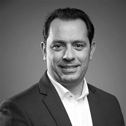 Sarino Piccirilli, Direttore Generale di MisterTemp' - Italia
