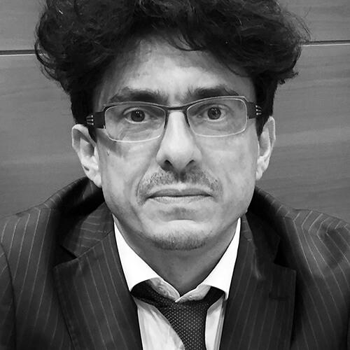 Christian Pedergnana, Business Developer Partner, SkyLab Italia