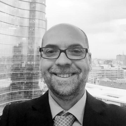 Andrea Bennardo, Responsabile Sviluppo di RisorSe – PerformanSe Premium Partner