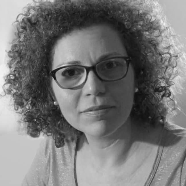 Camilla Ghedini, giornalista e uffici stampa