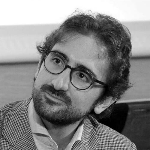 Jacopo Sabba Capetta, partner Quo-d