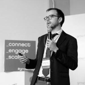 Luca Soldi, Account Manager di In-Recruiting