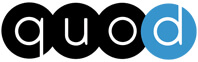 Quo-D logo