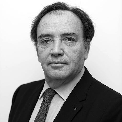 Roberto Piceci, Titolare di Studio Piceci