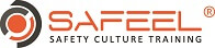 SaFeel logo