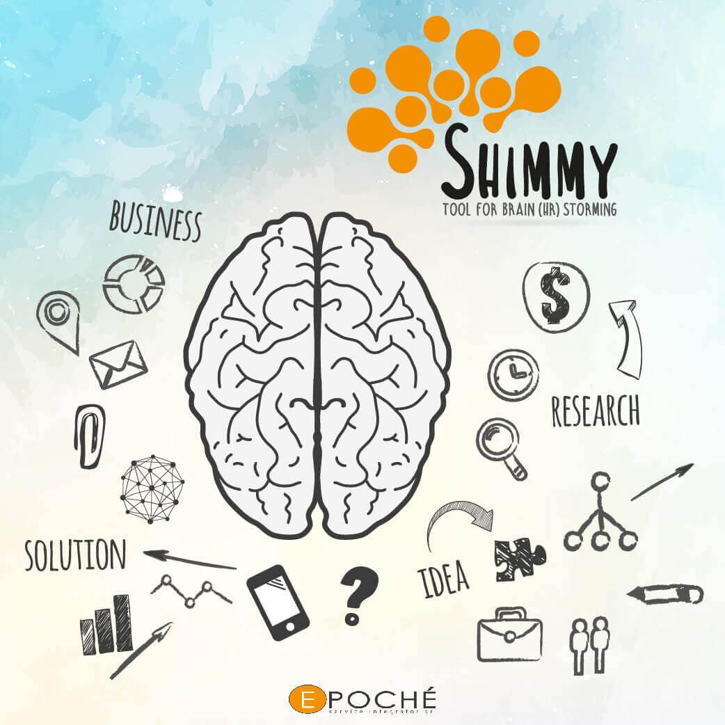 Shimmy©