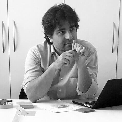 Giovanni Caruso, CEO di quo·d srl