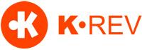 k-rev logo