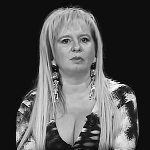 Monica Melani di Centurion payroll