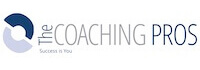 The coaching pros logo