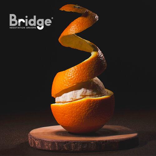 La negoziazione non è - Bridge Partners