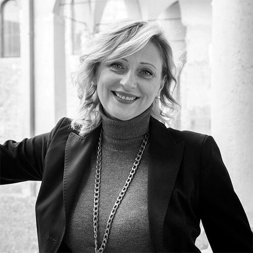 Manuela Rossini di Peoplecare