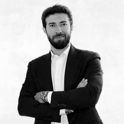 Lorenzo Cattelani di R-everse