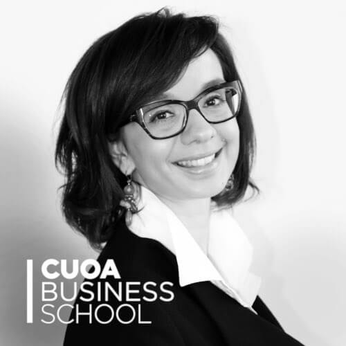 Sara Da Ros di CUOA Business School