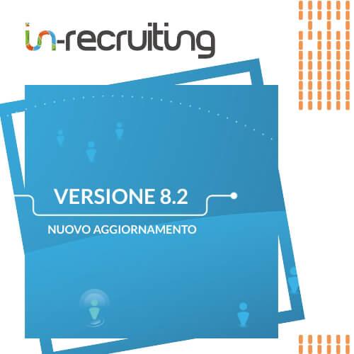 Aggiornamento In-recruiting 8.2.