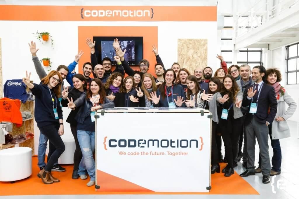Codemotion, la piattaforma che supporta la crescita dei professionisti del mondo IT