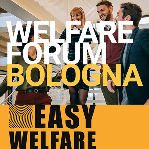 Welfare Forum Bologna 2019