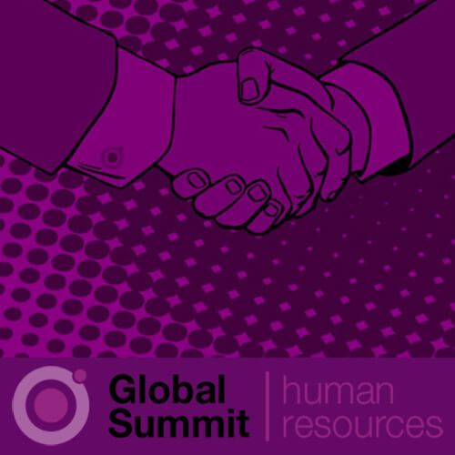 Global Summit Human Resources 2020