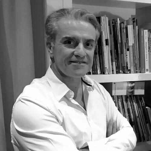 Freddy Nicolas di ProLingua international