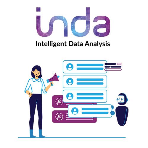 Inda - Intelligent Data Analysis di In-recruiting