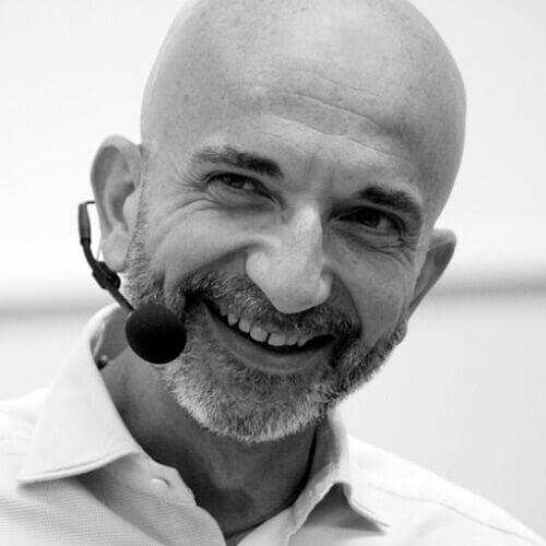 Daniele Anselmo di Gmc
