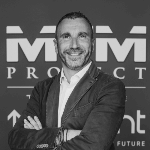 Giuseppe Modugno di MTM Project