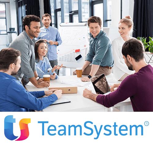 People TeamSystem HR