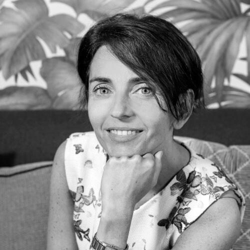 Alessia De Albertis di FAR networks