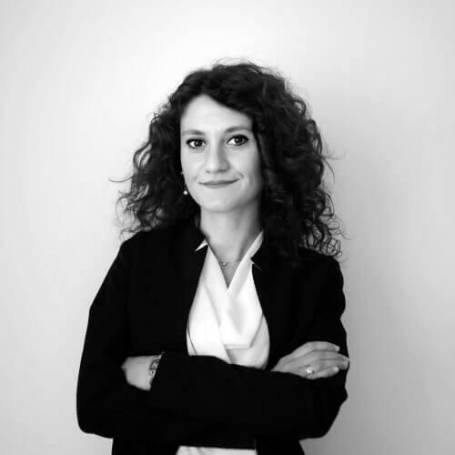 Denise Boriero di Seac