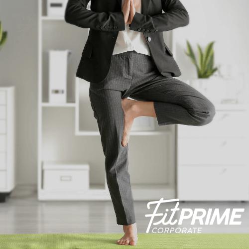 Il corporate wellness di Fitprime