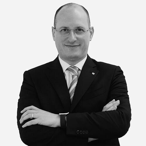 Stefano Porta di ODM Consulting
